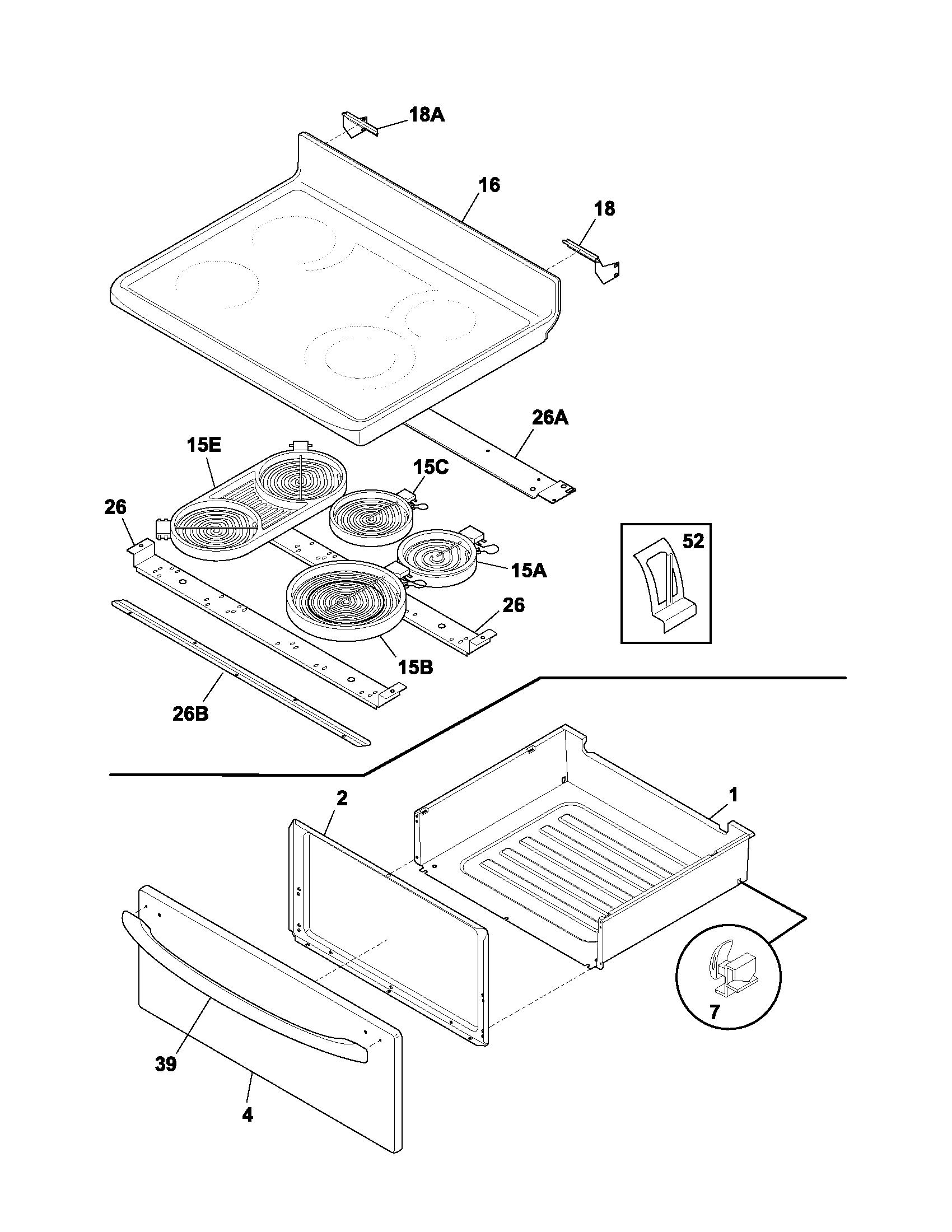 dishwasher wiring diagrams whirlpool plant apical meristem diagram fefl88acc electric range timer stove clocks