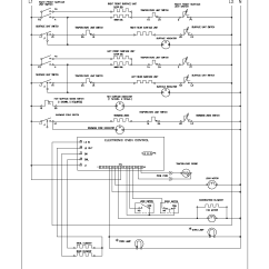 Esse Electric Cooker Wiring Diagram Truck Lite Led 2 Whirlpool Fefl88acc Range Timer Stove Clocks