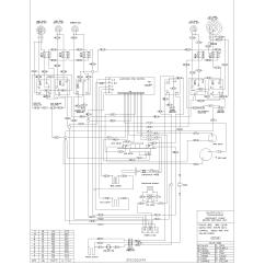 Frigidaire Wiring Diagram Audi A6 Towbar Fefl89cca Electric Range Timer Stove Clocks