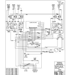 kelvinator wall oven wiring diagram wiring libraryfrigidaire glef378cqb electric range timer stove clocks frigidaire wall oven [ 1700 x 2200 Pixel ]