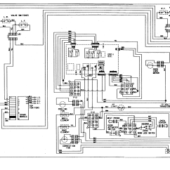 Beko Oven Wiring Diagram 2006 Cobalt Stereo Jenn Air Jds8850ass Timer Stove Clocks And Appliance Timers