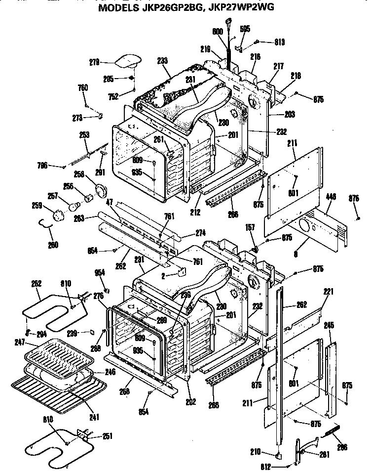 Diagram Refrigerator Electrical Diagram Free Electrical Wiring