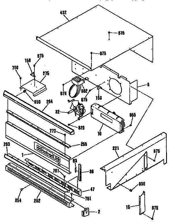 wall clock wiring diagram