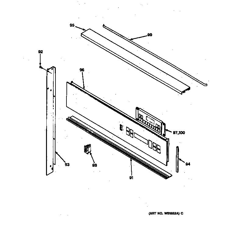 Ge Electric Dryer Timer Wiring Diagram