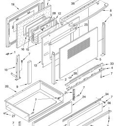 kitchenaid oven wiring diagram [ 3348 x 4623 Pixel ]