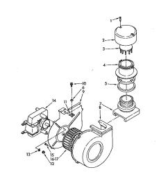 kudm220t0 dishwasher blower parts diagram [ 848 x 1088 Pixel ]