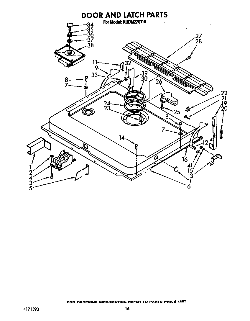 hight resolution of kitchenaid kudm220t0 timer stove clocks and appliance timerskudm220t0 dishwasher door and latch parts diagram