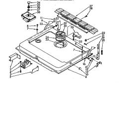 kitchenaid kudm220t4 timer stove clocks and appliance timers diagram also kitchenaid refrigerator parts diagram as well kitchenaid [ 864 x 1094 Pixel ]