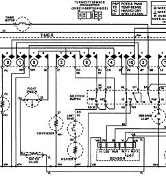 maytag dishwasher wiring schematic wiring diagram third level rh 17 6 20 jacobwinterstein com kitchenaid dishwasher [ 2512 x 1421 Pixel ]