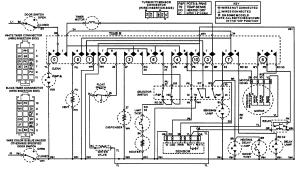 Maytag MDB6000AWA Timer  Stove Clocks and Appliance Timers