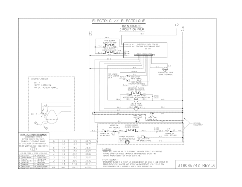 small resolution of pglef385cs2 electric range wiring diagram parts diagram