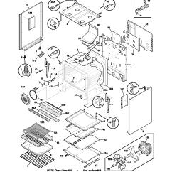 Frigidaire Wiring Diagram Plug In Plgf389ccc Gas Range Timer Stove Clocks And