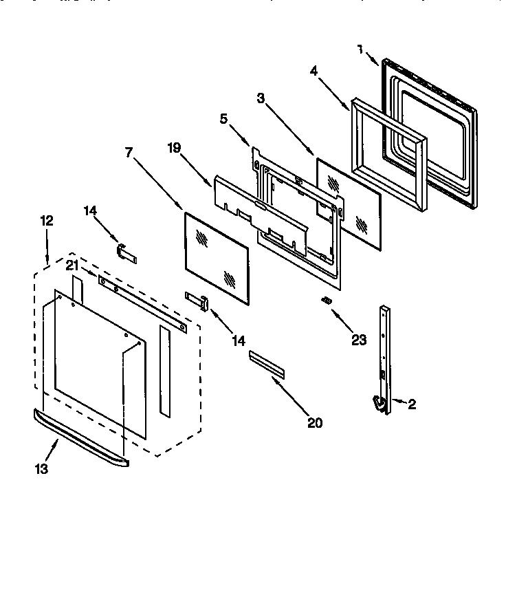 Whirlpool Accubake Oven Wiring Diagram : 38 Wiring Diagram