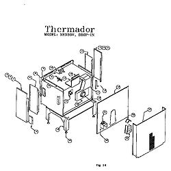Thermador Oven Wiring Diagram Thermador Oven Model Number