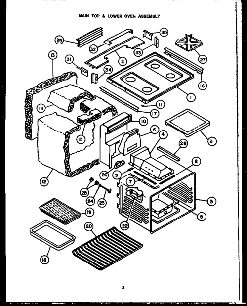 small resolution of dacor wiring diagrams images gallery dacor rsd30 gas ranges timer stove clocks and appliance