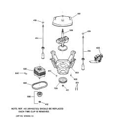 wnsb8060b0ww washer suspension pump drive components parts diagram [ 2320 x 2475 Pixel ]
