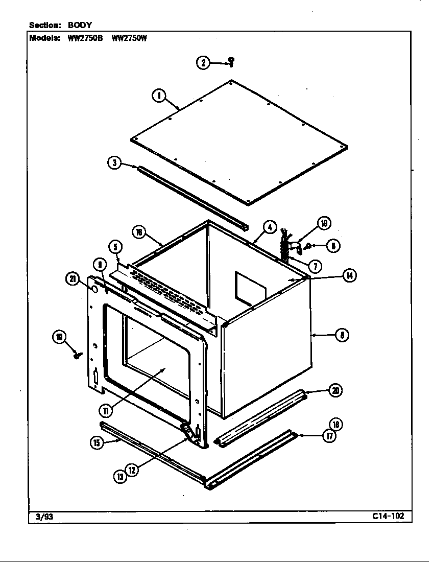 Pneumatic Bearing Puller Block Diagram: Mechanical jaw
