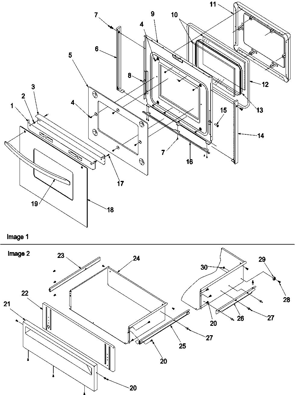 medium resolution of amana electric range wiring diagram wiring diagram reznor wiring diagrams amana stove wiring diagram manual e