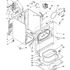 Kenmore 80 Series Dryer Parts Diagram Autopage Rf 315 Wiring 11062622101 Electric Timer Stove Clocks