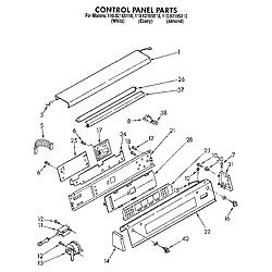 Kenmore Trash Compactor Wiring Diagram Kenmore Top Load