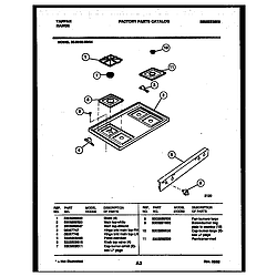 Thermostat Wiring Diagram For Thermador Oven Thermador
