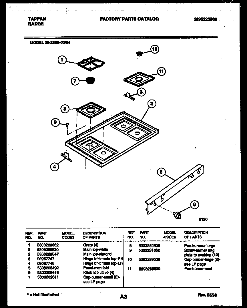 Cooktop Wiring Diagram Tappan : 29 Wiring Diagram Images