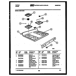 Kenmore Gas Stove Thermostat, Kenmore, Free Engine Image
