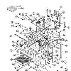 Maytag Dishwasher Wiring Diagram 1973 Honda Ct70 34jn3tkxw Timer - Stove Clocks And Appliance Timers