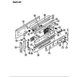 Us Stove Wiring Diagrams Stove Coil Wiring Diagram ~ Odicis