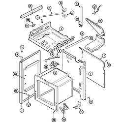 Magic Chef Stove Code Viking Stove Wiring Diagram ~ Odicis