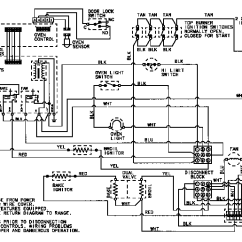Wiring Diagram For Whirlpool Refrigerator 2002 F150 Electric Range Schematic Great Installation Of Stove Completed Diagrams Rh 18 Schwarzgoldtrio De Washer