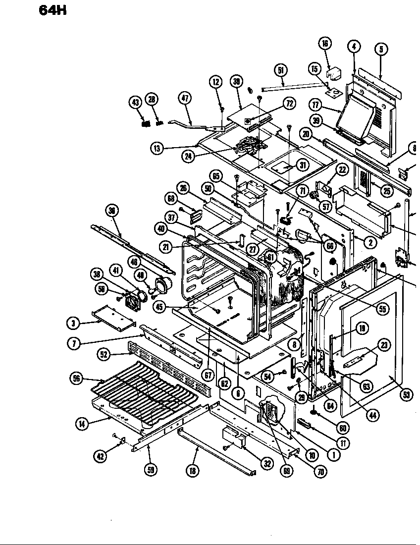 kenmore elite dryer wiring diagram 1977 ford f150 magic chef 64hn4tkvw timer - stove clocks and appliance timers