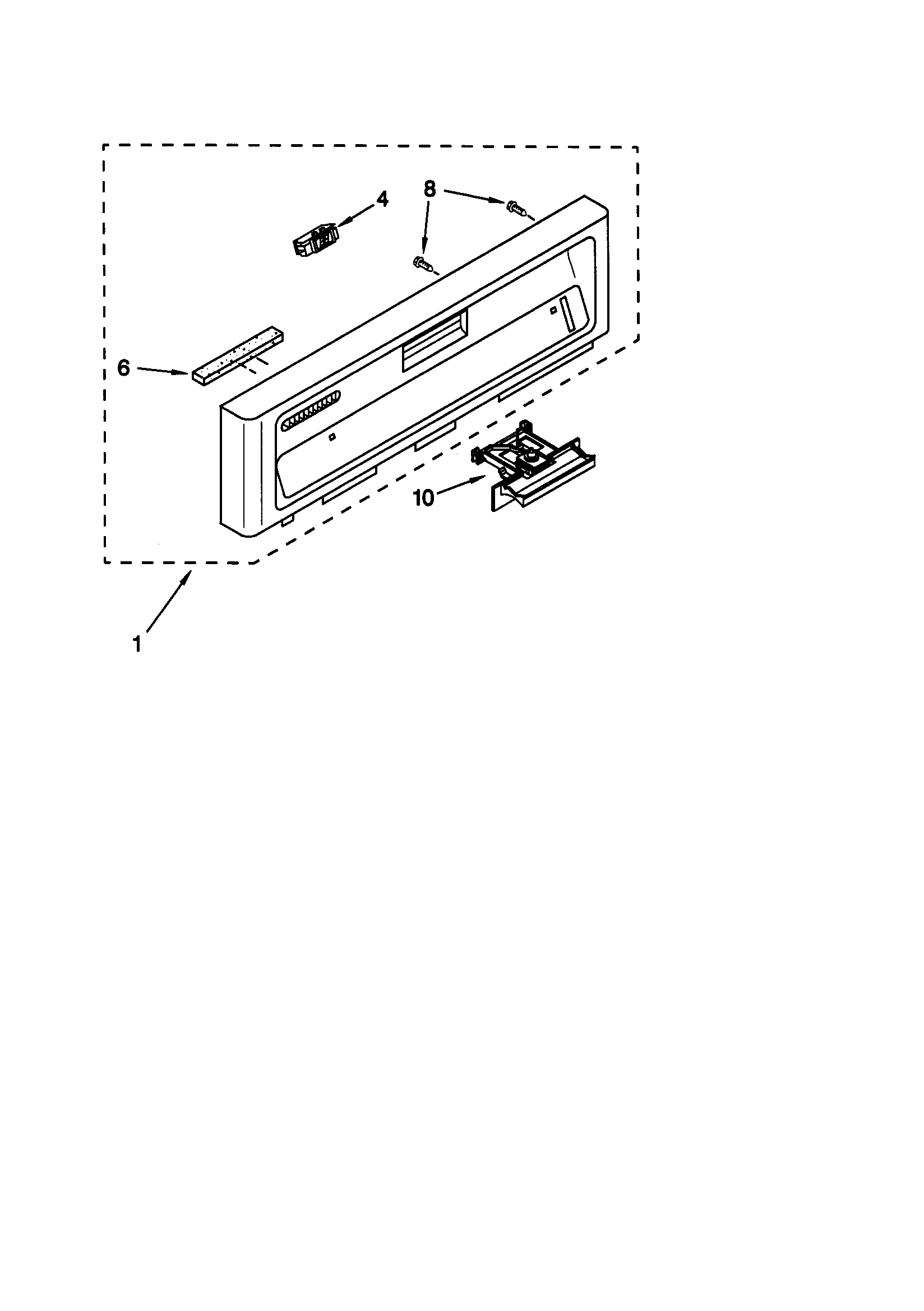 kenmore elite dishwasher wiring diagram western golf cart 42 volt 66515982990 timer - stove clocks and appliance timers