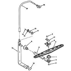 Kenmore Elite Dishwasher Schematic Kenmore Dishwasher