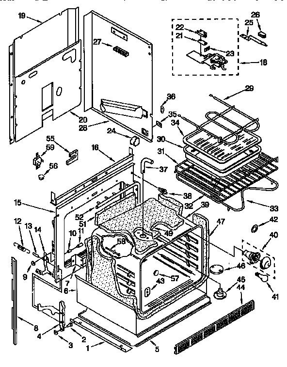 Kenmore Microwave Oven Repair Manual