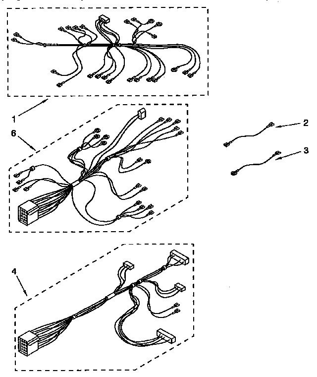 Dacor Oven Wiring Diagram Dacor Cooktop Diagram Wiring