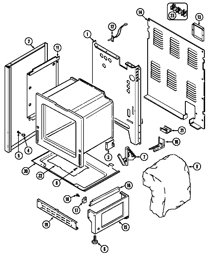 Diagram For Wiring An Intermatic Timer T100
