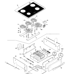 kenmore 79046802992 elite electric slide in range timer stove rh appliancetimers com kenmore stove wiring schematic [ 1696 x 2200 Pixel ]