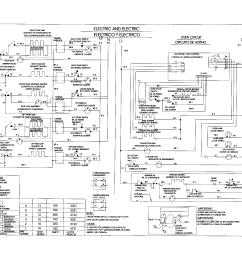 kenmore dryer wiring diagram manual [ 2200 x 1696 Pixel ]