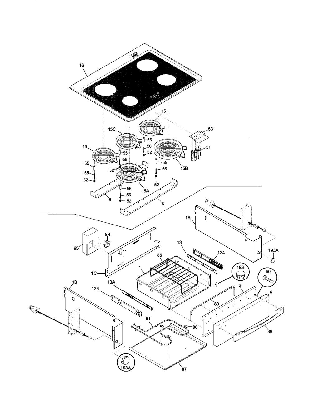 medium resolution of kenmore 790 electric range wiring diagram wiring diagram database kenmore 790 electric range wiring diagram