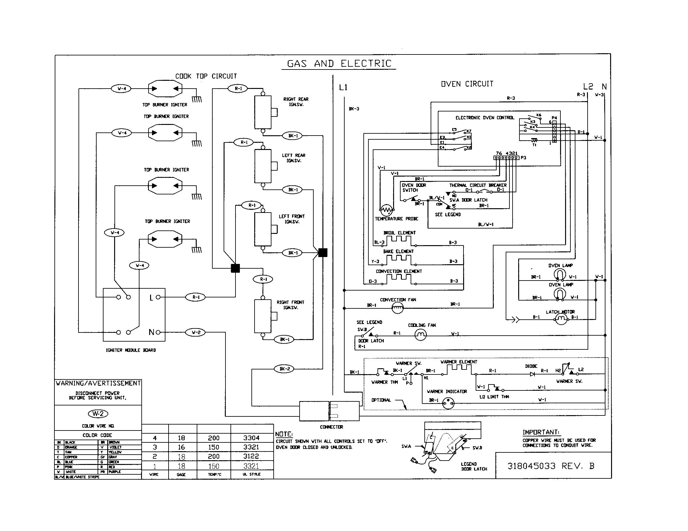 kenmore oven wiring diagram meiosis worksheet 79046813991 elite dual fuel slide in range timer