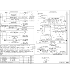 Kenmore Elite Refrigerator Wiring Diagram Single Phase Motor Forward Reverse Grill Schematic Free Engine Image For