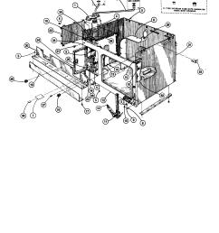 88370 range basic body parts diagram oven parts diagram [ 2520 x 3300 Pixel ]