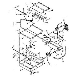 Wiring Diagram For Kenmore Oven 790 Kenmore Oven Sensor