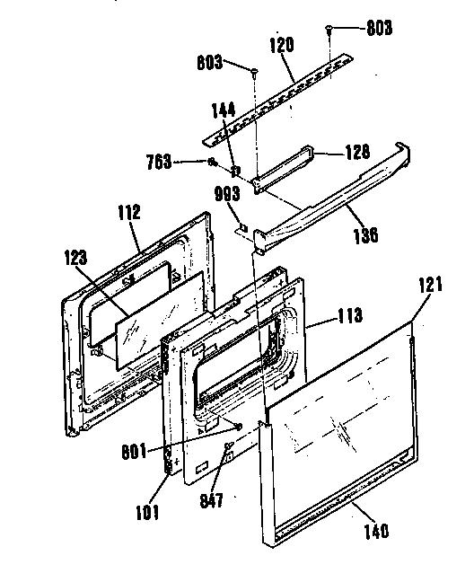 Ge Stove Modle Number Jbs15h1ww Wiring Diagram