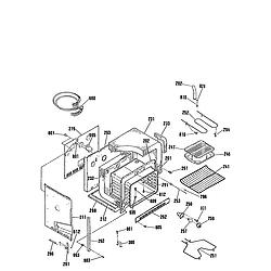 Frigidaire Dryer Timer Wiring Diagram M460-G Timer Diagram