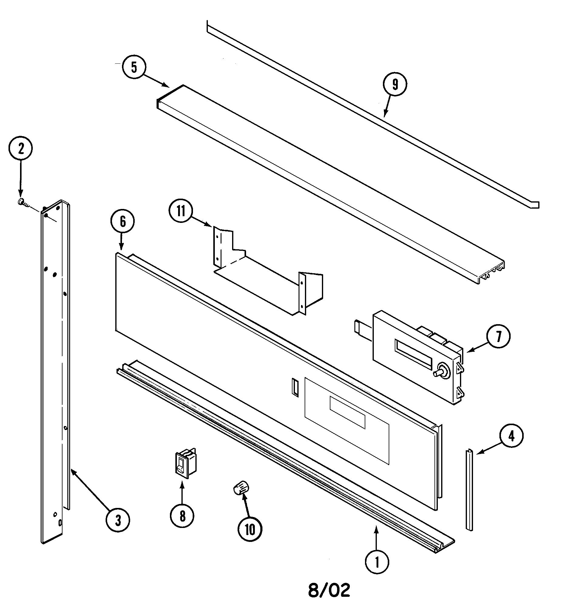 Magic Chef Microwave Wiring Diagram | Wiring Diagram Database on