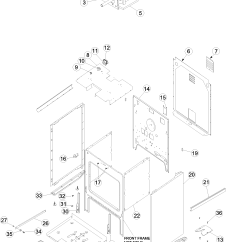 Cabinet Door Diagram Electrical Lighting Wiring Diagrams Amana Acs4250ac Timer Stove Clocks And Appliance Timers