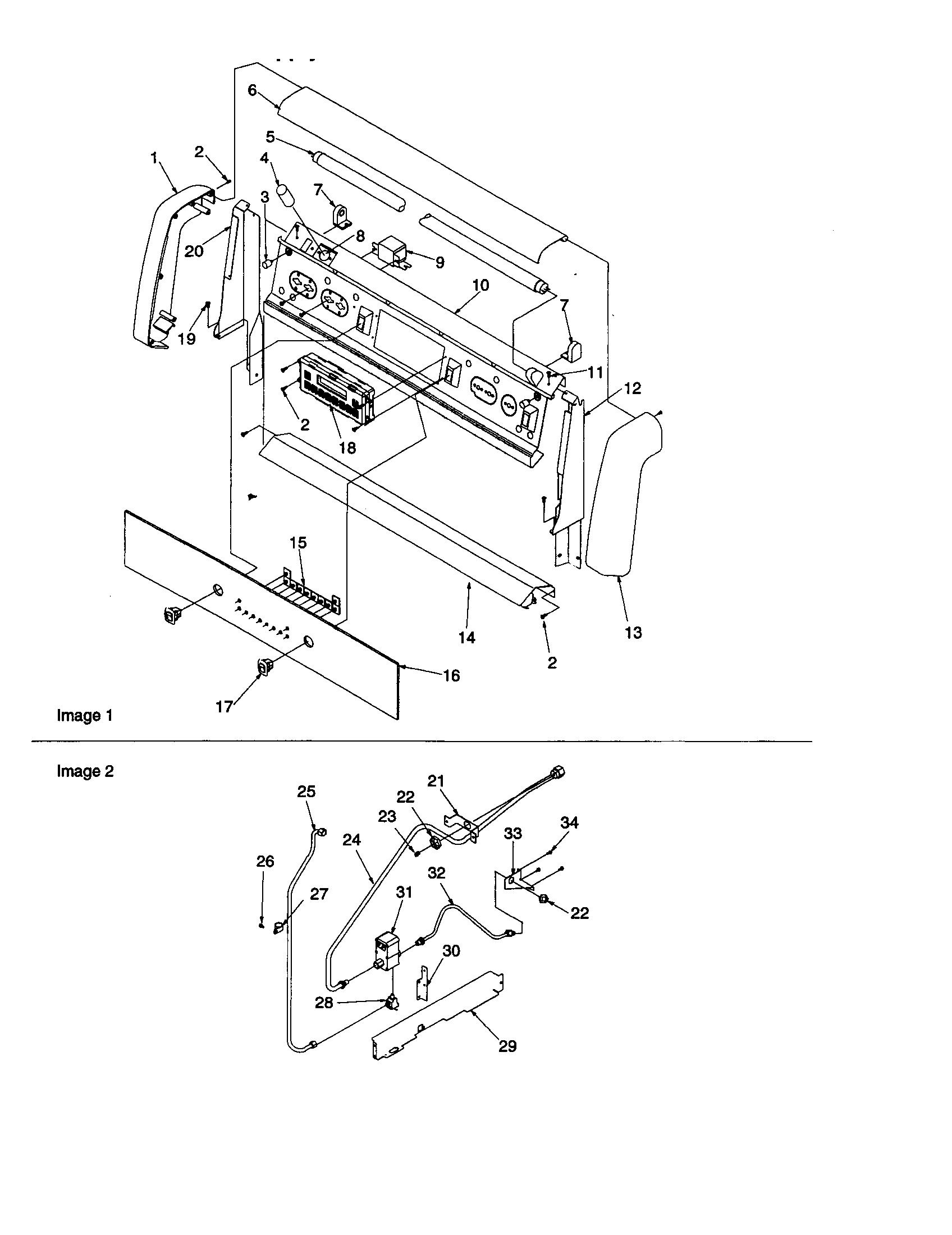 Lg Gas Range Wiring Diagram