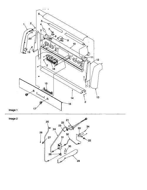 small resolution of amana arg7800ss gas range timer stove clocks and amana cooktop repair amana cooktop range